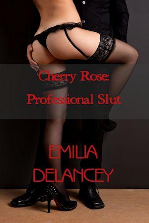 Cover art for Cherry Rose